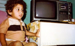 Siva Balaji Childhood pictures 6
