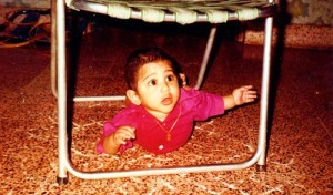 Siva Balaji Childhood pictures 7