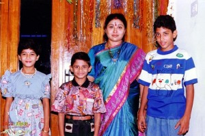 Siva Balaji Childhood pictures 9
