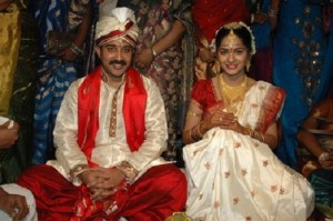 Siva Balaji Wedding photos 1