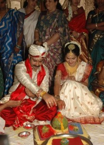 Siva Balaji Wedding photos 2