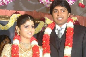 Vikram Prabhu Wedding photos 2