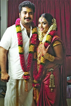 Telugu marriage for celebrity