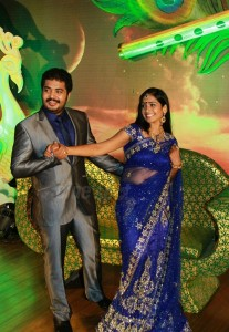 Vinu Mohan Wedding photos 6
