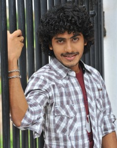 Vinu Mohan younger brother Anu Mohan