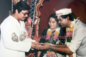 Ashok Saraf Wedding photos 1