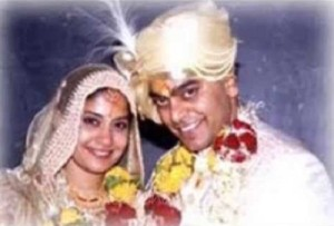Ashutosh Rana Wedding photos 1