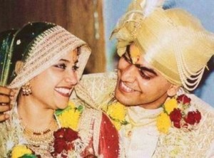 Ashutosh Rana Wedding photos 2