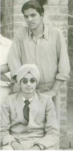 Dharmendra Childhood pictures 1