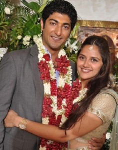 Dharmendra children daughter Ahana Deol and son in law Vaibhav Vohra