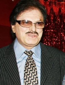 Fardeen Khan Uncle Sanjay Khan