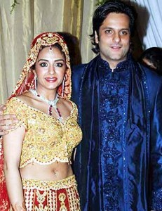 Fardeen Khan Wedding photos 2
