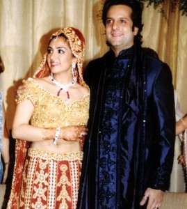 Fardeen Khan Wedding photos 3
