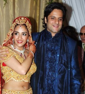 Fardeen Khan Wedding photos 5