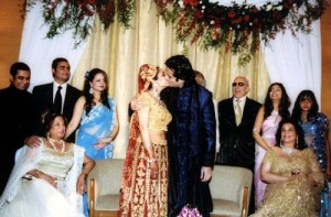 Fardeen Khan Wedding photos 6
