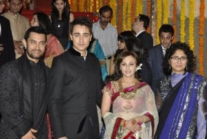 Imran Khan Wedding photos 2