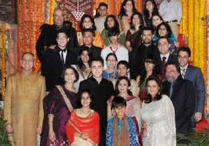 Imran Khan Wedding photos 4