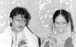 Jackie Shroff Wedding photos 2