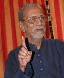 Kamal Haasan Brother Charuhasan