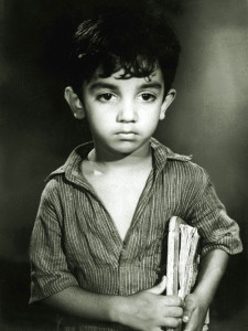 Kamal Haasan Childhood pictures 3