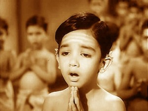Kamal Haasan Childhood pictures 5