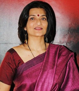 Kamal Haasan Second wife Sarika Thakur