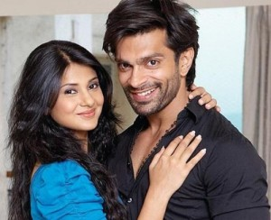 Karan Singh Grover Ex-wife Jennifer Winget