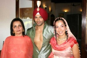 Karan Singh Grover Wedding photos 1
