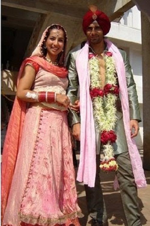 Wedding Photos Karan Singh Grover