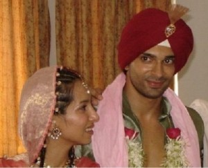 Karan Singh Grover Wedding photos 4