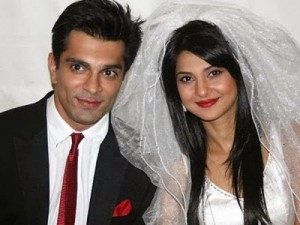 Karan Singh Grover Wedding photos 5