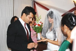 Karan Singh Grover Wedding photos 6