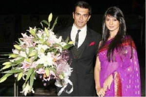 Karan Singh Grover Wedding photos 7