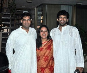 Kunaal Roy Kapur brother Aditya Roy Kapur