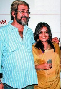 Mahesh Manjrekar children daughter Ashwami Manjrekar