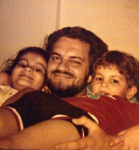 Neil Nitin Mukesh Childhood pictures 2