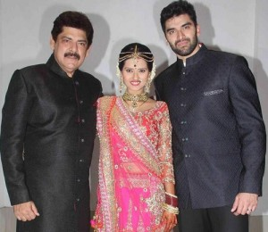 Nikitin Dheer Wedding photos 1