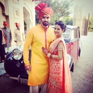 Nikitin Dheer Wedding photos 10