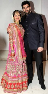 Nikitin Dheer Wedding photos 2