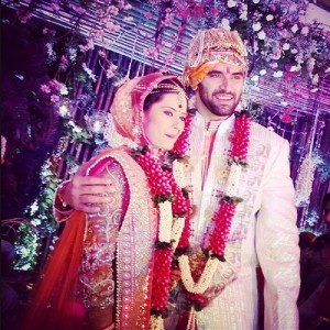 Nikitin Dheer Wedding photos 4