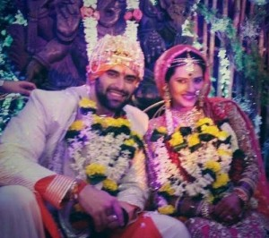 Nikitin Dheer Wedding photos 5