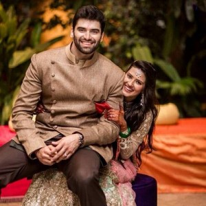 Nikitin Dheer Wedding photos 8