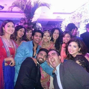 Nikitin Dheer Wedding photos 9