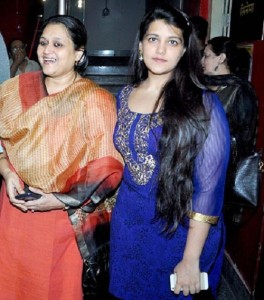 Pankaj Kapur children daughter Sanah Kapur