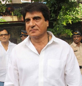 Prateik Babbar Parents father Raj Babbar