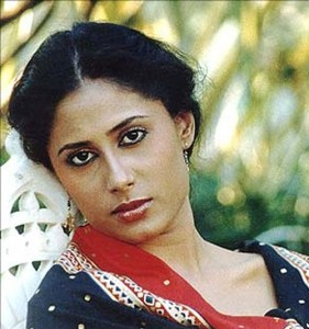 Raj Babbar Wife Smita Patil