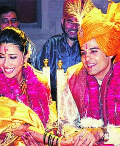 Rajeev Khandelwal Wedding photos 3