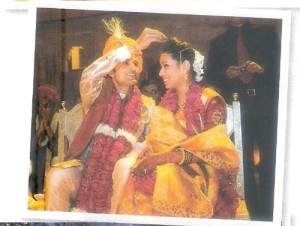 Rajeev Khandelwal Wedding photos 4