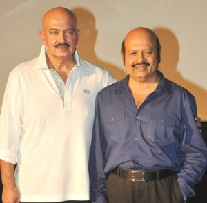 Rakesh Roshan brother Rajesh Roshan