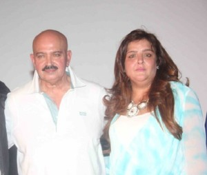 Rakesh Roshan children daughter Sunaina Roshan